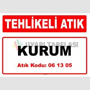A061305 - Kurum