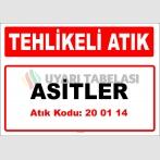 A200114 - Asitler