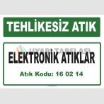 A160214-1 - Elektronik Atıklar