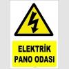 YT7133 - Elektrik pano odası