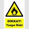 YT7170 - Dikkat yangın riski