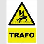 YT7428 - Trafo