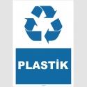 YT7486 - Plastik atık