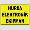 YT7585 - Hurda Elektronik Ekipman