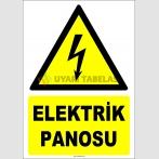 ZY2215 - Elektrik Panosu