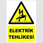 ZY2281 - Elektrik Tehlikesi