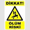 ZY2393 - Dikkat Ölüm Riski