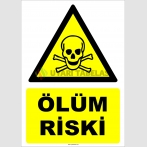 ZY2402 - Ölüm Riski