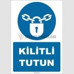ZY2977 - Kilitli Tutun
