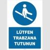 ZY3041 - Lütfen Trabzana Tutunun