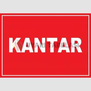 EF1299 - Kantar