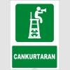 EF1448 - Cankurtaran