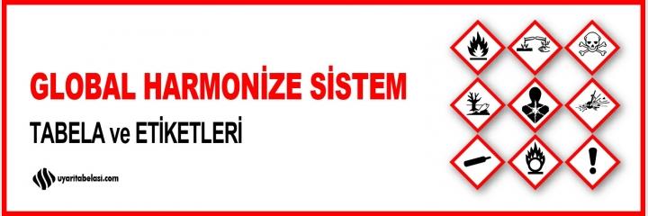 Global Harmonize Sistem
