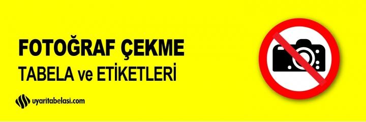 Fotoğraf Çekme