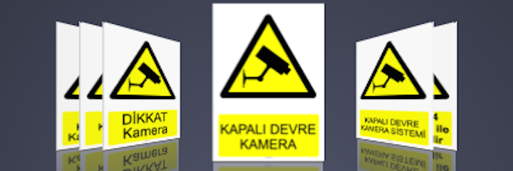 Kapalı Devre Kamera